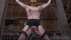 Maggie Meat Part 2 - Maggie Mead [BDSM,Domination,Torture][Eng]