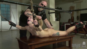 Sadie Learning Her Lessons [2018,Torture,Punishment,Bdsm][Eng]