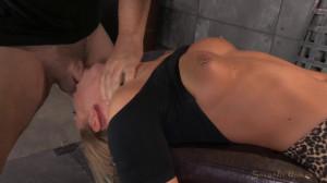 Blonde Girl Next Door Carter Cruise [Sexuallybroken][Eng]