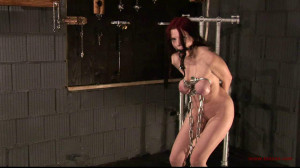 Sabrina in the Dungeon [Eng]
