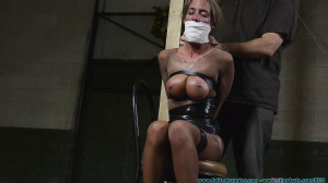 Armani Hot taped [2017,Bdsm,Humiliation, Bondage][Eng]