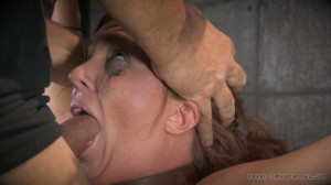 Messy Maddy O'Reilly Destroyed By Dick! [2014,BDSM,Domination,Submission][Eng]