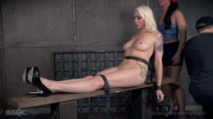 Lady Liberty Part 2 [2017,Lorelei Lee,Torture,All Sex,BDSM][Eng]
