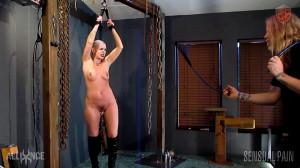 Captured Sex Slave - Abigail Dupree and Master James [Eng]