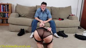 Raven - Maid To Obey [2021,Bondage,BDSM,Rope][Eng]