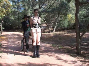 Ponygirl Rodeo [2018][Eng]
