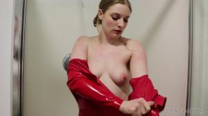 Ela Darling [2017,Fetish,Kinky,Latex][Eng]