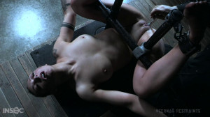 Bruises and Ruined Orgasms - Jacey Jinx [2020,Submission,Rope Bondage,Domination][Eng]