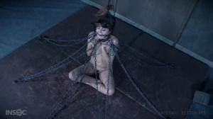 Heavy Metal - Raquel Roper [2018,IR,Cool Girl,BDSM][Eng]
