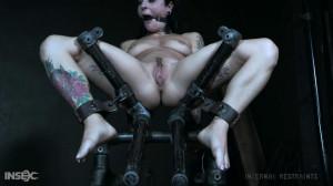 The Fix - Joanna Angel [Bondage,Rope Bondage,Spanking][Eng]
