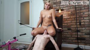 Masha Banks FemDom Russian Mistress [Eng]