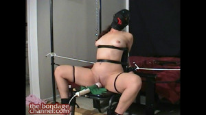 Chair Tied Ladies [Eng]