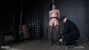 Tension [HardTied,Maria Jade,Torture,Humiliation,BDSM][Eng]
