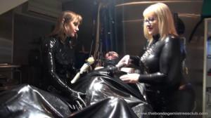 Mistress Miranda and Mistress Helen Ryder [2019][Eng]
