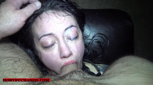 Throat Fucked [2019,face fucking,Blow][Eng]