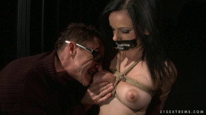 DominatedGirls - Estella - A New Slave Girl [2011,Bondage,Fetish,BDSM][Eng]