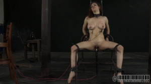Realtimebondage - I Own Her Face Part Three - Iona Grace [Eng]