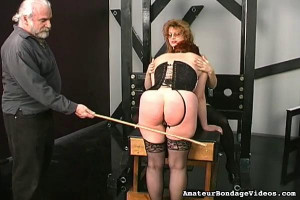 Three Girl Torment [Eng]