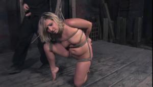 Complete Slut Part Two - Lilyanna [Eng]