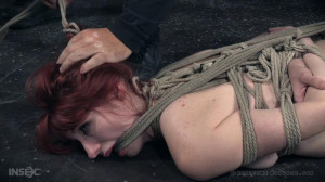 Turning Violet Part 2 - Violet Monroe, Freya French [2015,Torture,Domination,Bondage][Eng]