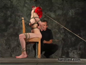 Freedom in Submission - Cherry Torn [BDSM,Bondage][Eng]