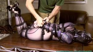 Leather Bondage Blog with Drusilla [2019,Rope,torture,Bondage][Eng]