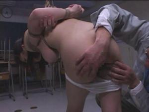 Slave School Mistress [2005,Cinemagic,Sakura Shiratori,SM][Eng]