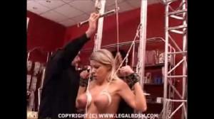 SoftSide Of BDSM Porn Videos part 9 [2013,Vacuum Pump,Dildo,Flogging][Eng]