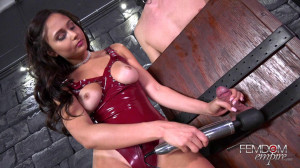 Edging Vibrations [2018,Ariana Marie][Eng]