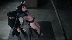 Corporal punishment - Charlotte Sartre [2016,Charlotte Sartre,BDSM,Torture,Humiliation][Eng]