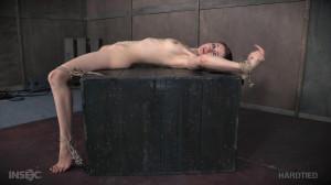Whipped Pussy [2016,Violet Monroe,Bondage,Humiliation,BDSM][Eng]
