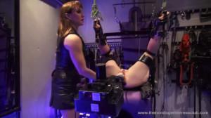 Mistress Miranda in Punished Bottom Finale [Bondage,BDSM,Rope][Eng]