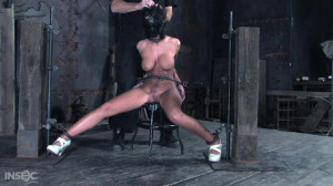 IR Mya McKay - PD [2020,BDSM,Rope Bondage,Spanking][Eng]