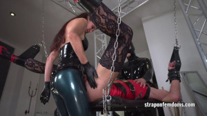 Mistress Susi and the Whore [Eng]