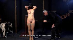 Graias - New Girls  Melissa and Bella [2020,torture,Bondage,Rope][Eng]