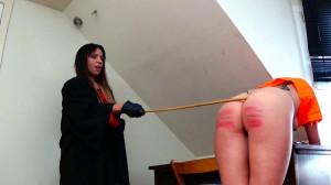 Gemma prison judicial [Eng]