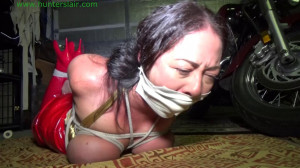 Nyssa Nevers tits bondage [2019,Bondage,Tied][Eng]