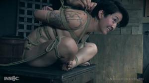 Hot Slaves Enjoy Hard Tortures [2017,Mia Torro,BDSM,Torture,Bondage][Eng]