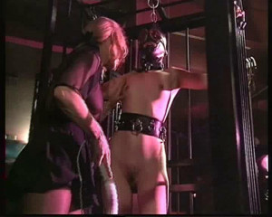 Leather Bound Dykes From Hell Scene 20 [2018][Eng]