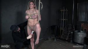 Aspen O'Hara [Aspen O'Hara,BDSM,Whipping,Torture][Eng]