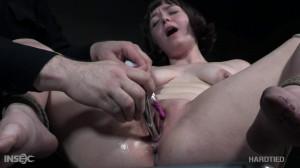 Ella Vaday [2019,HardTied,Ella Raine,BDSM,Humiliation,Whipping][Eng]