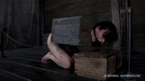 Queen of Pain Part 2 -Elise Graves [Spanking,Domination,BDSM][Eng]