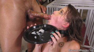 Zoey Laine's First Appearance [2018,Swallow,Anal,Gangbang][Eng]