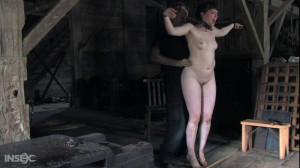 Anna Rose [Anna Rose,Cage,Bondage,Dildo][Eng]