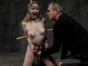 Hdt - Melody [Rope Bondage,Torture,BDSM][Eng]