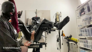 Played With Like A Toy – Pt 2-2 [2020,Foot Domination,Femdom ,Foot Fetish][Eng]