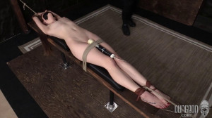 Nervous Ziva [2017,BDSM,Bondage,Crying][Eng]