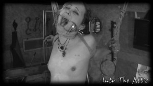 Gets Busted classic style [2017,Torture,Bondage,Bdsm][Eng]