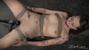 TG - Rain DeGrey and Freya French - The Boiler Room Pet [2015,Freya French,Fetish,Extreme Bondage,Hardcore][Eng]