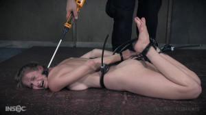Locked - Ashley Lane [2017,Spanking,Rope Bondage,Domination][Eng]
